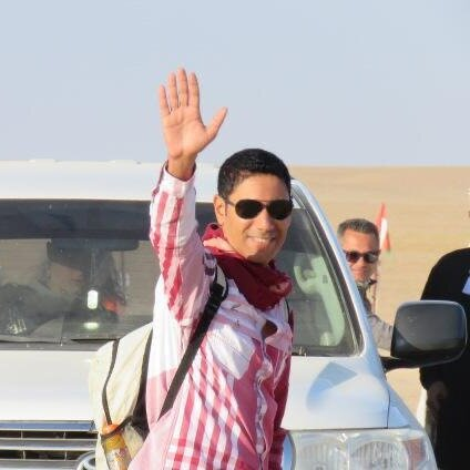 Ahmed El-sayed Mosbah