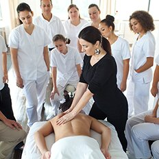 Tim Bodycare Training Centre