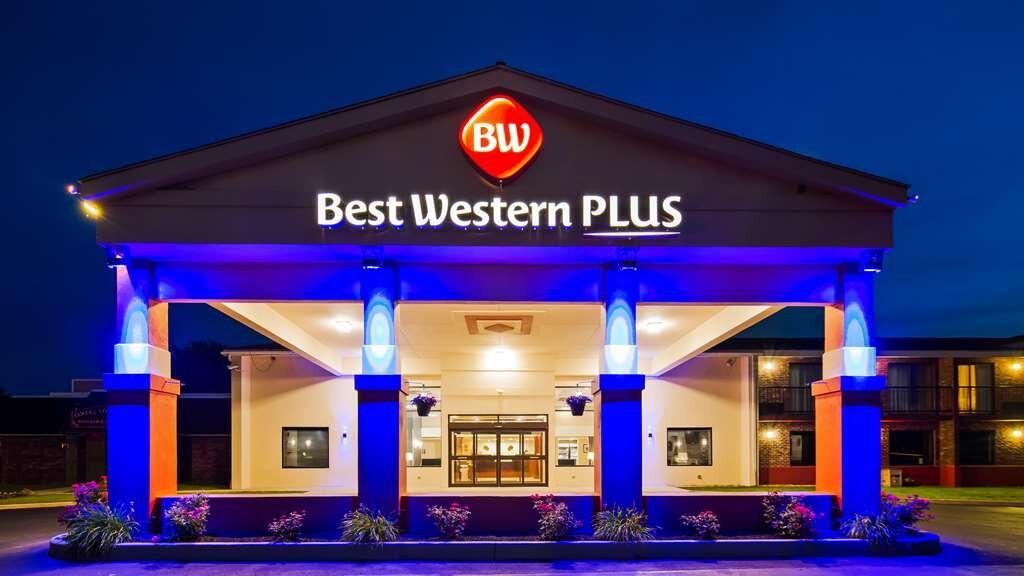 Best Western Plus Keene Hotel