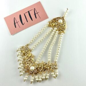 headwear jewelry for women Alita Accessories Online Jewellery E-Store  Phone No: 0309-2144441 Website: https://alita.pk