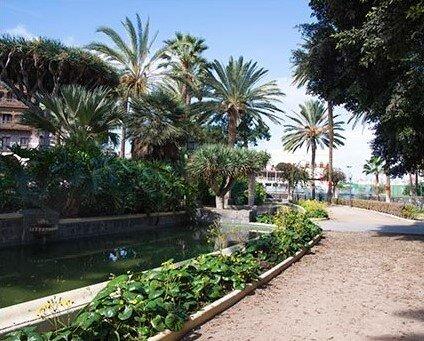 Parque Rural de Doramas