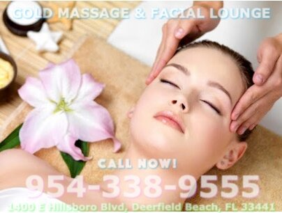 Gold Massage & Facial Spa