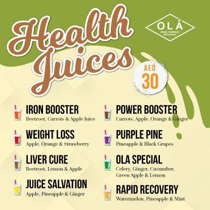 HEALTH HUCIES!