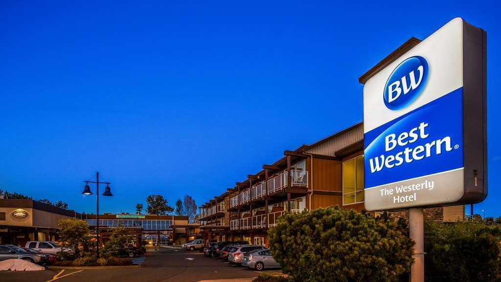 Best Western The Westerly Hotel
