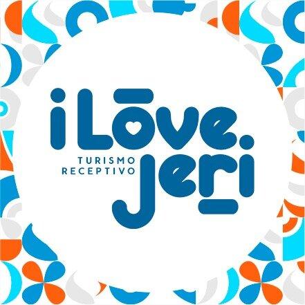 I Love Jeri