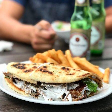 Turks Kebab Turks&Caicos - Good Food
