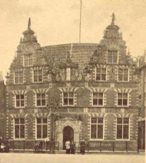 Statenlogement Hoorn