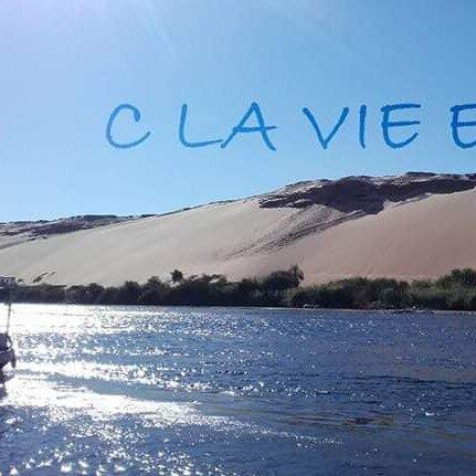 C la vie travel egypt