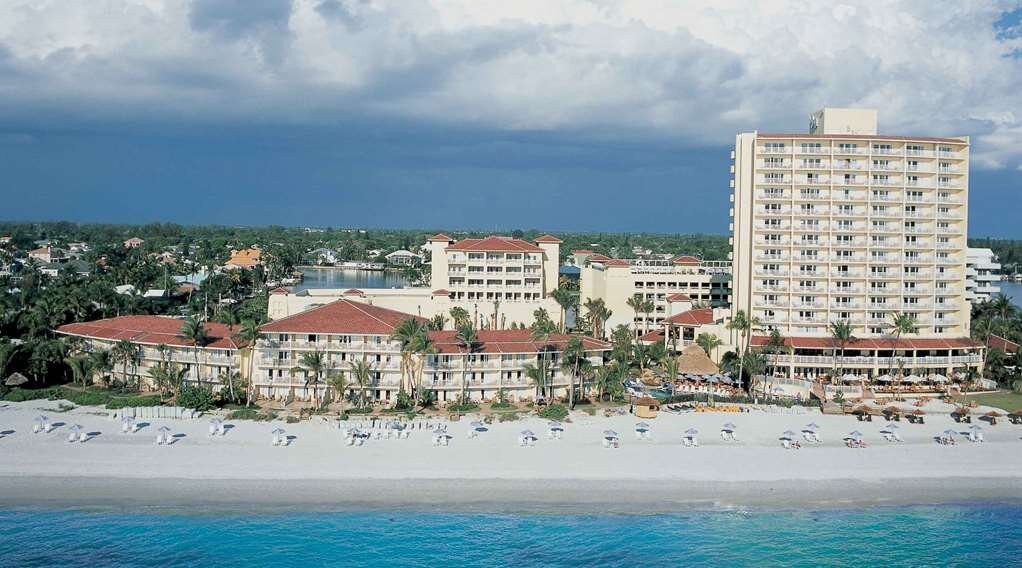 LaPlaya Beach & Golf Resort, A Noble House Resort