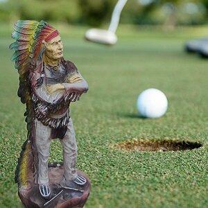 Wild West Golf Course