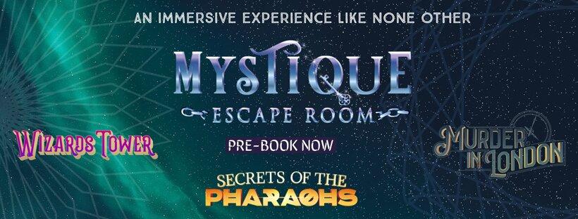 Mystique Escape Room