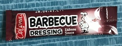 Sauce Barbecue