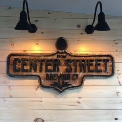 ‪Center Street Brewing Co.‬