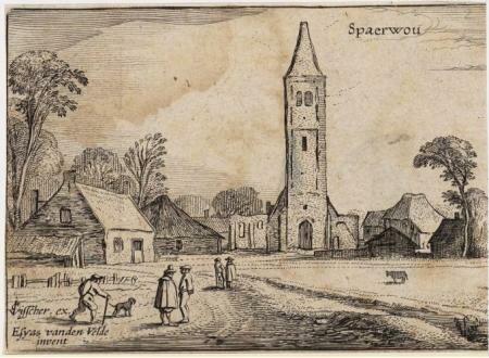 Kerk De Stompe Toren