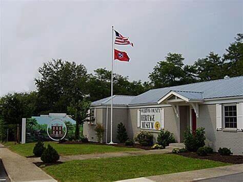 Overton County Heritage Museum
