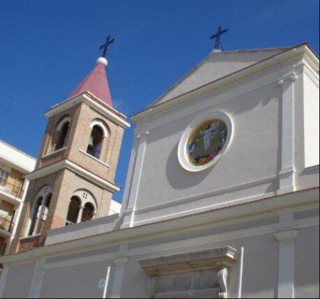 Chiesa Madre del Santissimo Salvatore