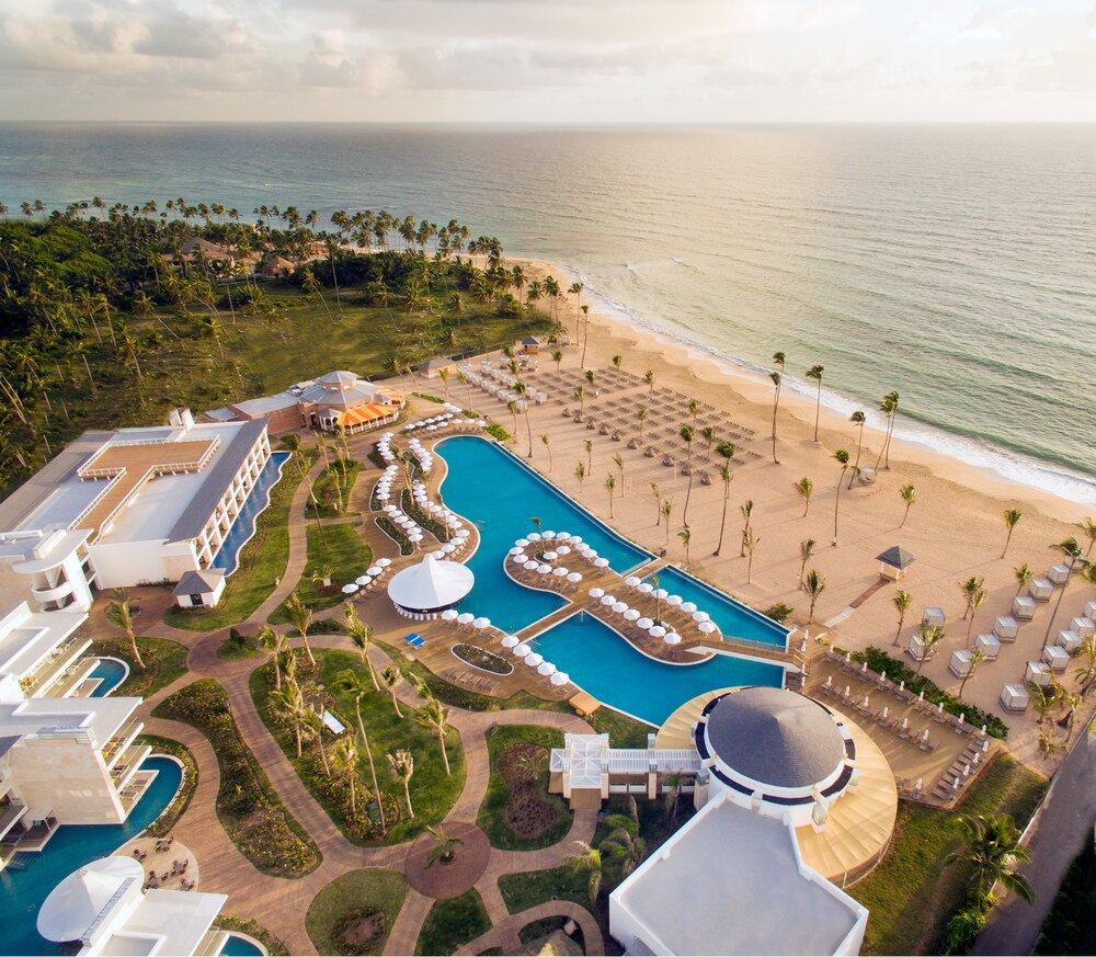 Azul Beach Resort Punta Cana