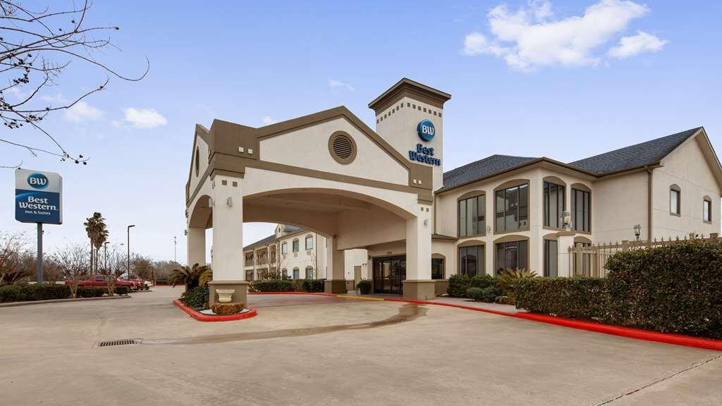 Best Western Dayton Inn & Suites