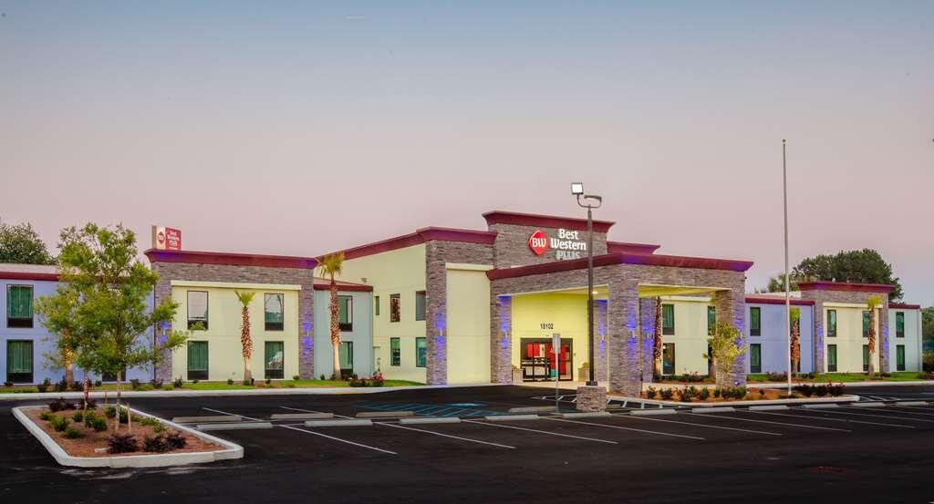 Best Western Plus Hardeeville Inn & Suites