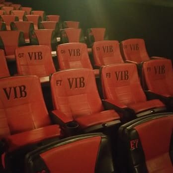 Salem Twin Cinema