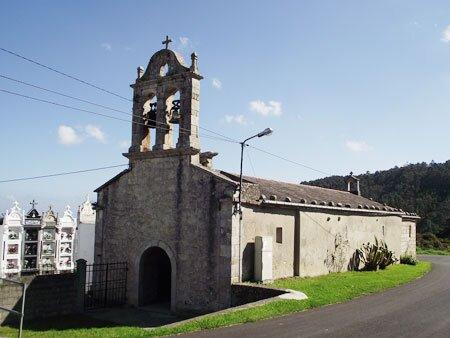 Iglesia de San Román del Valle