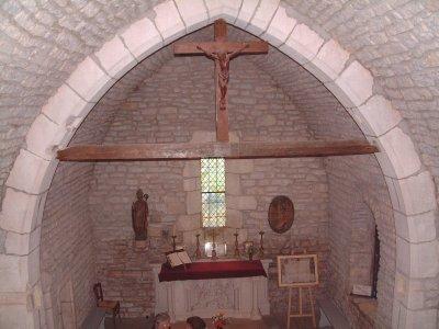 Chapelle Saint Rémi