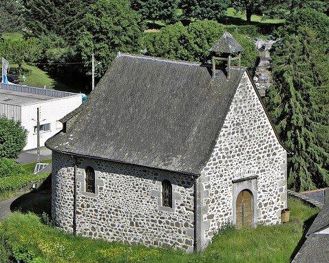 Chapelle Du Calvaire