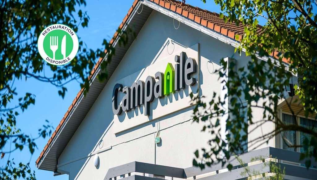 Campanile Thionville - Yutz