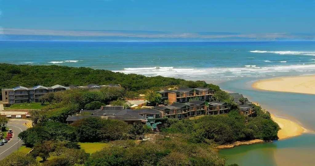 Blue Lagoon Hotel & Conference Centre