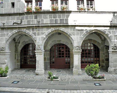 Maison Consulaire Renaissance