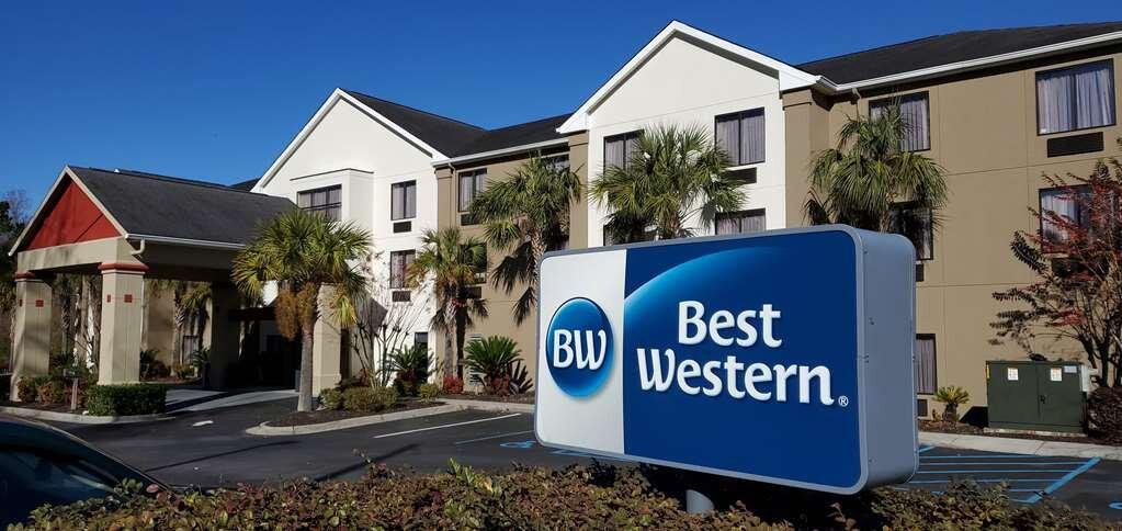 Best Western Magnolia Inn and Suites