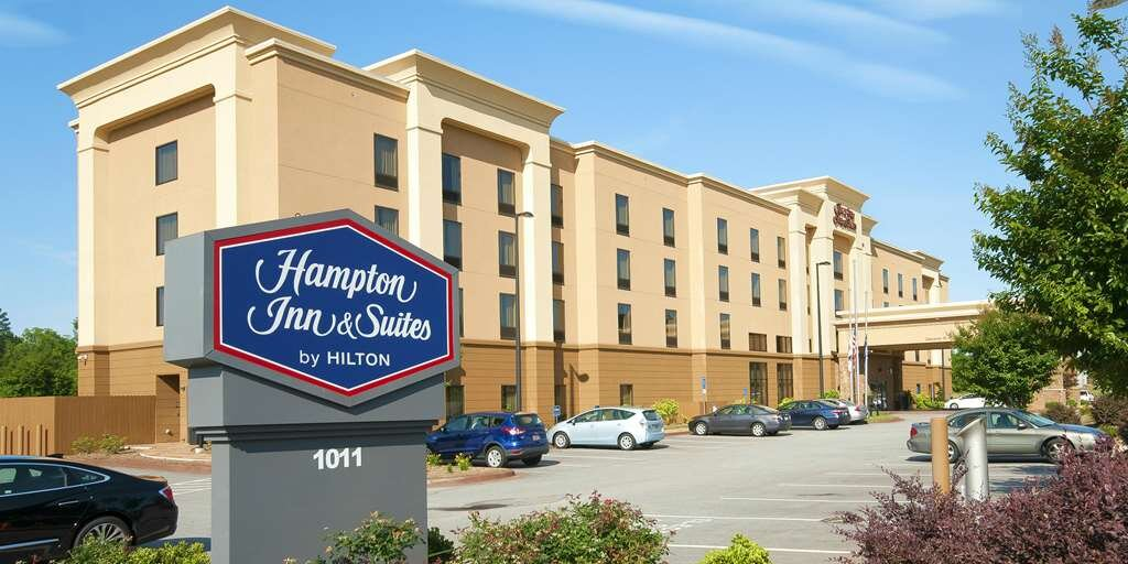 Hampton Inn & Suites Seneca - Clemson Area