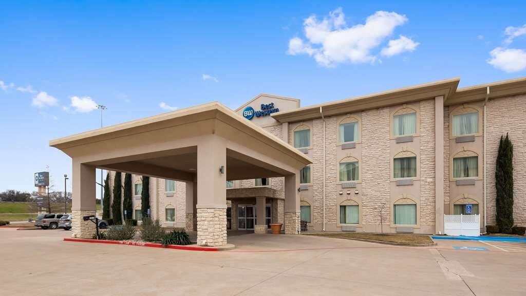Best Western Grandbury Inn & Suites