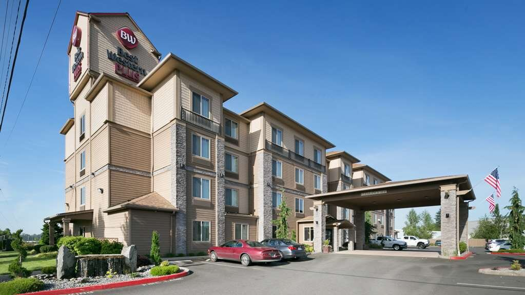 Best Western Plus Port of Camas-Washougal Convention Center