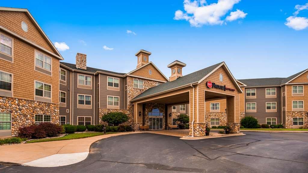 Best Western Premier Bridgewood Resort Hotel & Conference Center