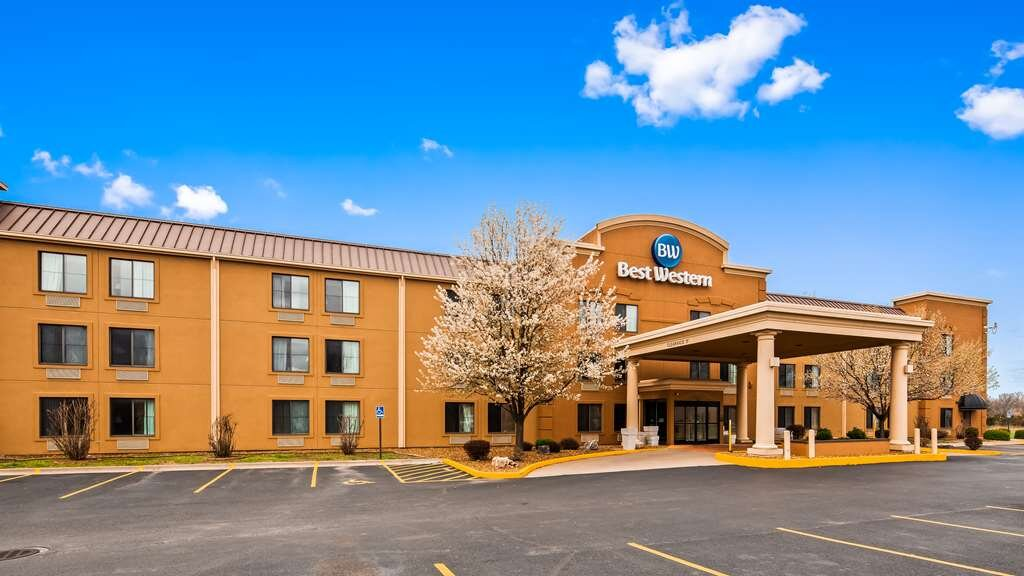 Best Western Marion Hotel