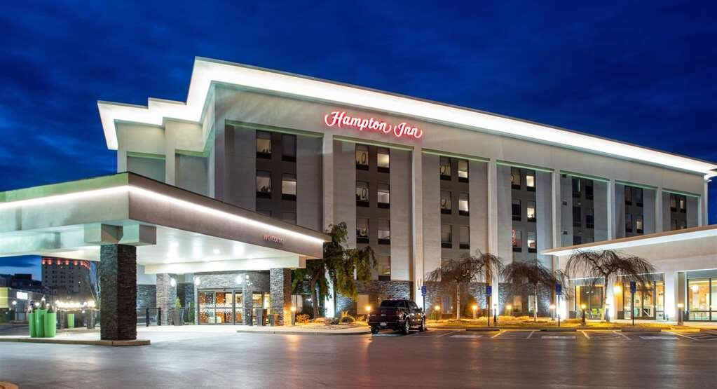 Hampton Inn - Downtown Williamsport