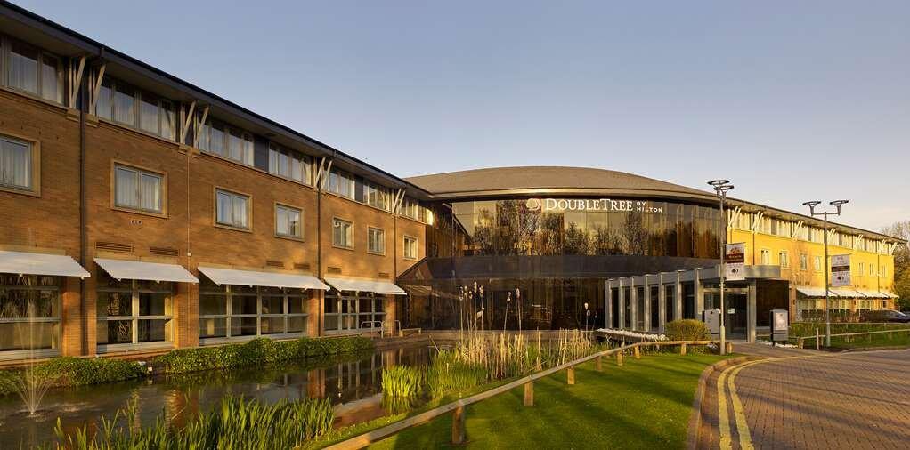 DoubleTree by Hilton Hotel Nottingham - Gateway