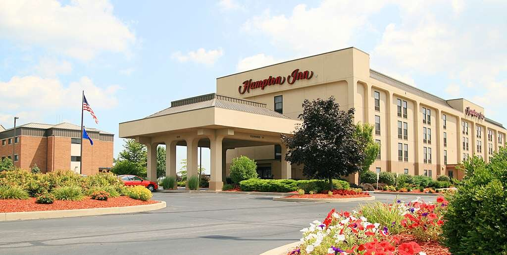 Hampton Inn Ft. Wayne-Southwest