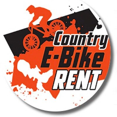 Country E-Bike rent&delivery