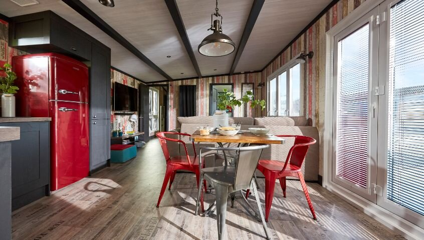 Accommodation - Exclusive - TriBeCa