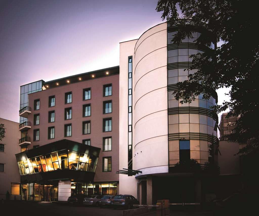 シティー プラザ ホテル
