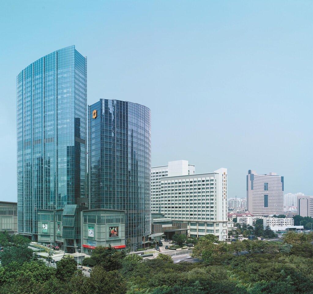 Shangri-La Qingdao