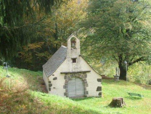 Chapelle Notre Dame De Consolation