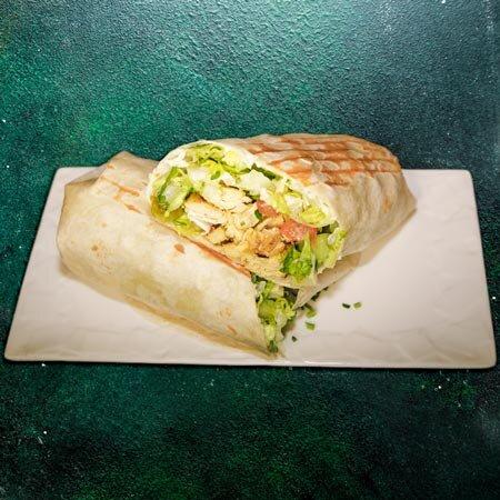 Sandwich Escalope de poule