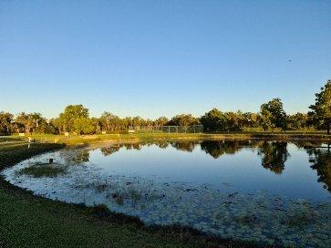 Mystic Sands Golf Resort