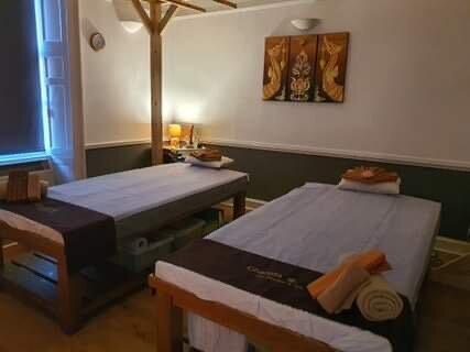 Chanida Thai Massage & Spa