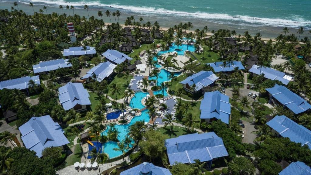 Summerville Resort - All Inclusive