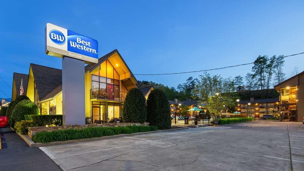 Best Western Toni Inn