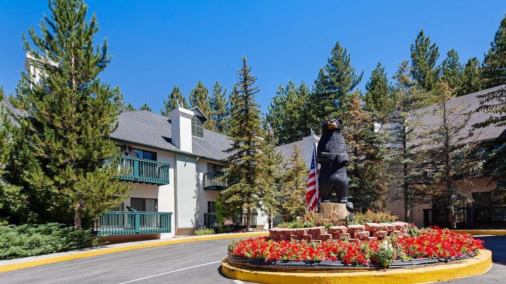 Best Western Big Bear Chateau